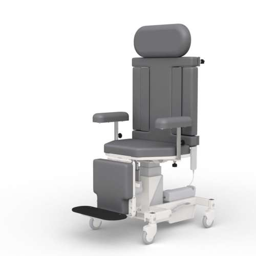 Decubitus Breast Imaging Table - Ultra DBI™ Table from Medical Positioning