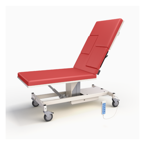 Echocardiography Table - EchoTable™ from Medical Positioning