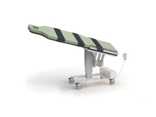 Surgical C-Arm Table - GSPM™ Table from Medical Positioning