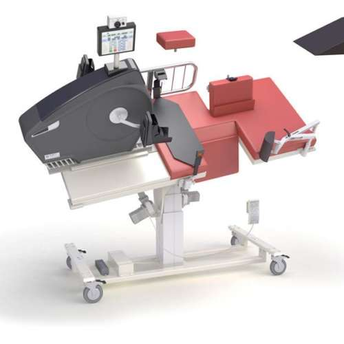 Supine Bike Stress Echocardiography/Cardiac Imaging Tables