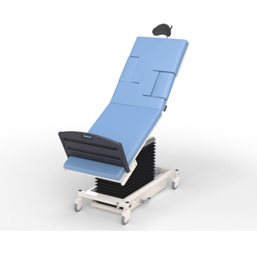 Diagnostic Vascular Imaging Table - VasScan Table™ X from Medical Positioning