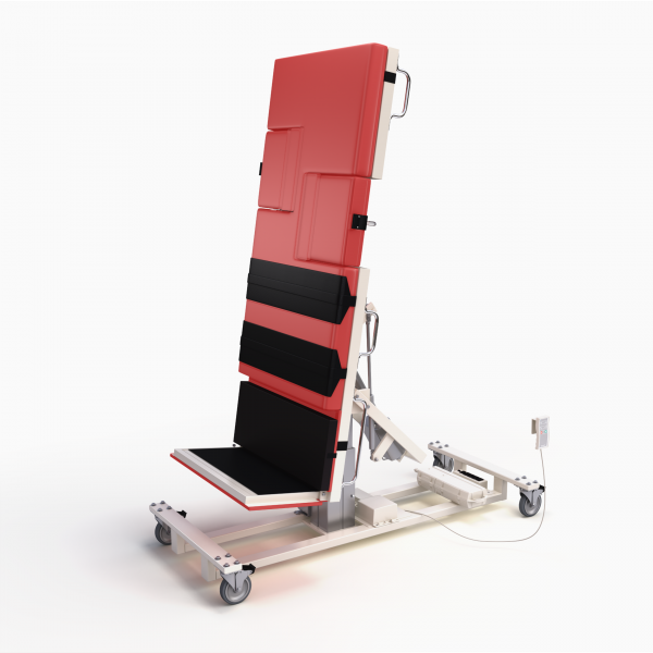 Head Up Tilt Table™ – RR HUT™ Tilt Table from Medical Positioning