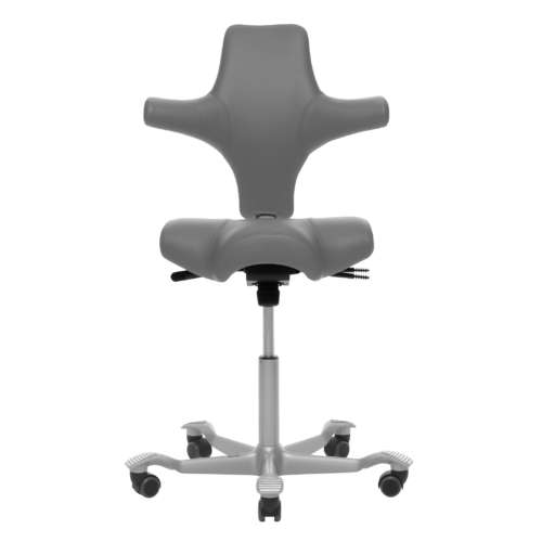 Capisco Ergonomic Ultrasound Chair – HAG Chair from Medical Positioning
