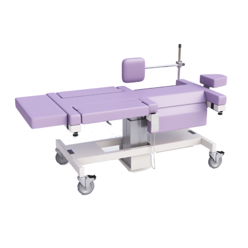 Stereotactic Breast Biopsy Tables