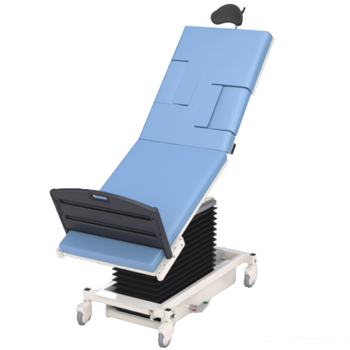 Vascular Imaging Tables