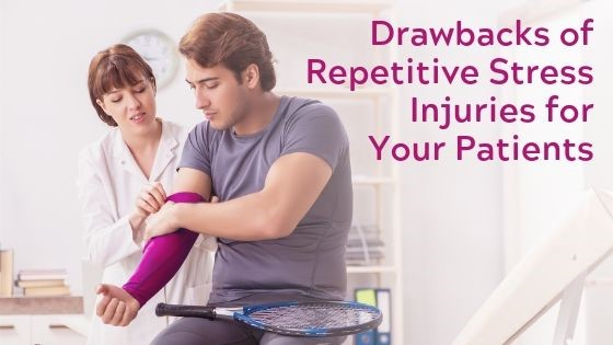 An Overview to Symptoms of Repetitive Stress Injuries