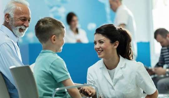 How to Improve Your Medical Professionals' Work Environment