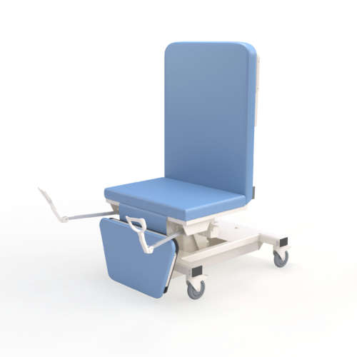 """Ultrasound Scanning Table – UltraScan Versa™ Table from Medical Positioning """