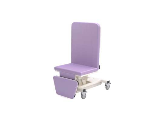 Mammography Biopsy Chair – UltraMamm™ from Medical Positioning