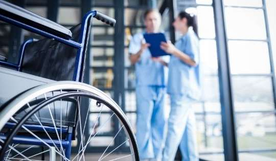 How to Make Your Exam Rooms More Handicap Accessible