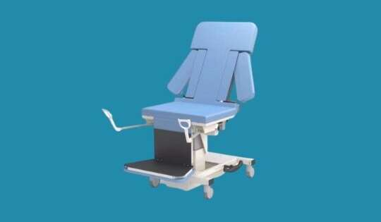 The Different Types of Operating Tables
